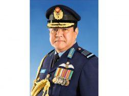 Air Chief…