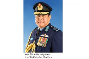 Air Chief PP–w