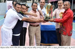 Navy Tenis News Picture