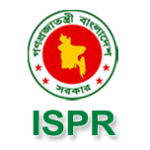 ispr.gov.bd favicon