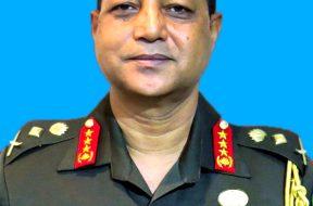 Lt General Chowdhury Hasan Sarwardy..