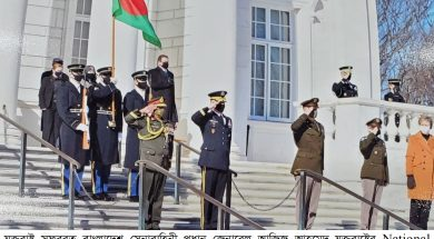 paying tribute at the national war cemetery (2)